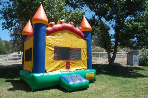 Affordable Bounce House Rentals Temecula Murrieta Lake